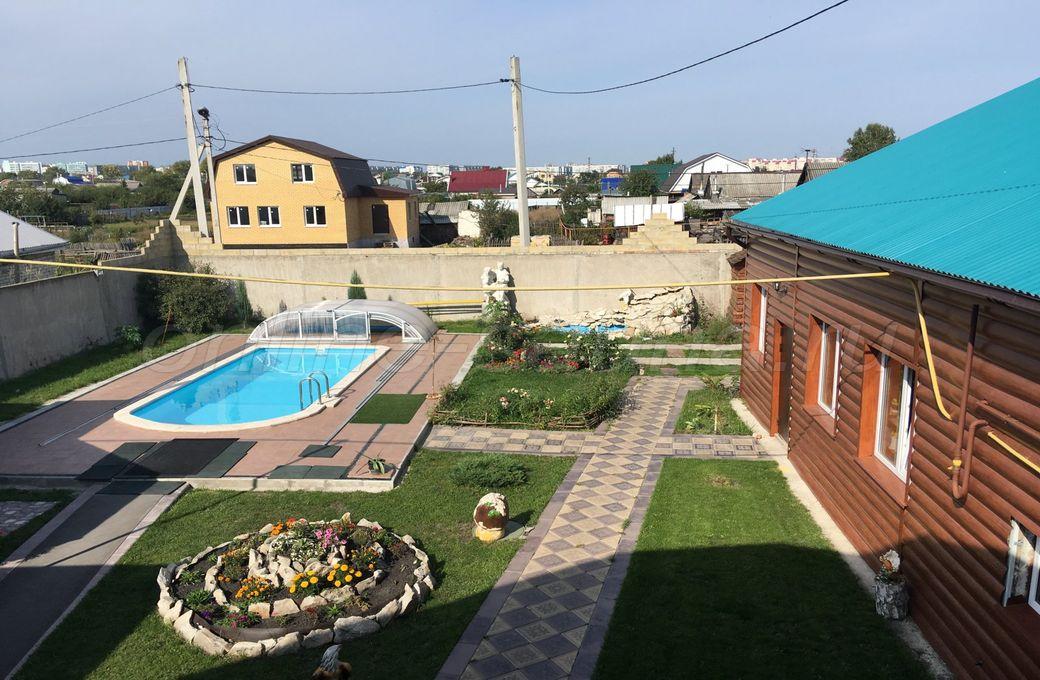 Банный двор 73, банный комплекс