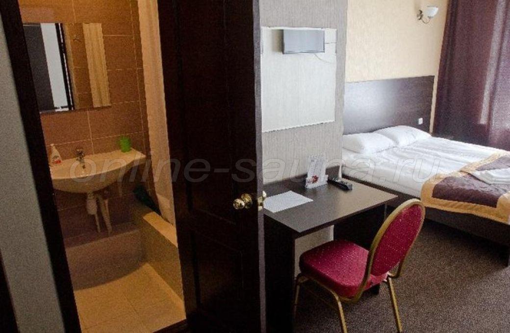 BEST, гостиничный комплекс